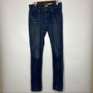 Eileen Fisher Jeans 8